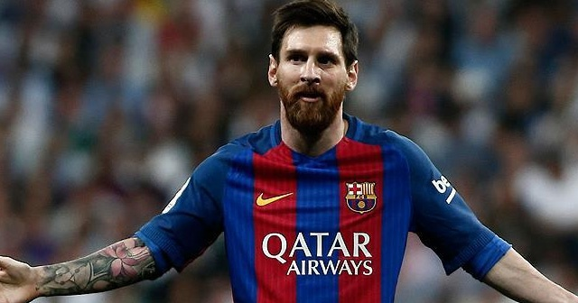 Barcelona'dan ayrılmak isteyen Lionel Messi ilk antrenmana katılmadı