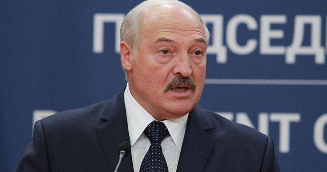 Belarus Cumhurbaşkanı Aleksandr Lukaşenko, kendisini protesto edenleri 'sükunete' çağırdı