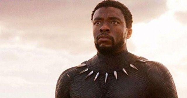 Chadwick Boseman kim, nasıl öldü? Black Panther Chadwick Boseman neden öldü?