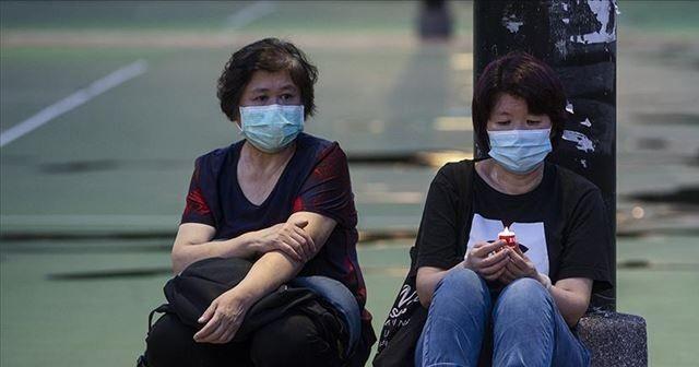 Çin'de 45, Hong Kong'da 121, Güney Kore'de 31 yeni Kovid-19 vakası görüldü