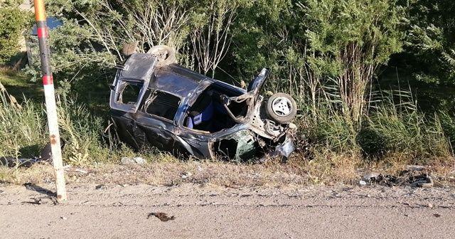 Denizli'de bir hafta içerisinde 77 trafik kazası meydana geldi
