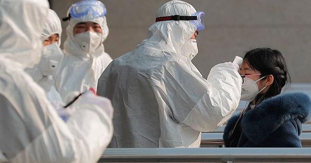 Dünya genelinde yeni tip koronavirüs vaka sayısı 21 milyonu aştı