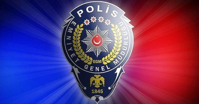 EGM: Sosyal medyada hemşireye hakaret eden kişi gözaltına alındı