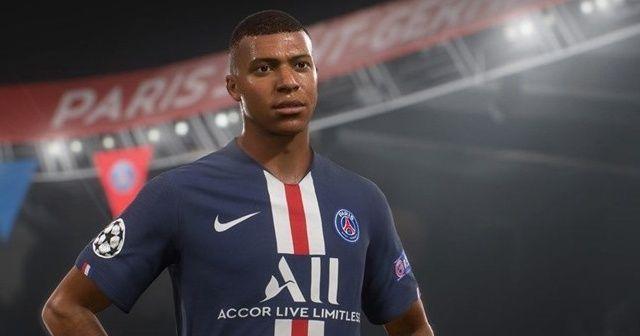 FIFA 21'deki 2 gol kutlaması kaldırılacak