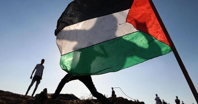 Filistin'den BAE-İsrail normalleşme anlaşmasına tepki