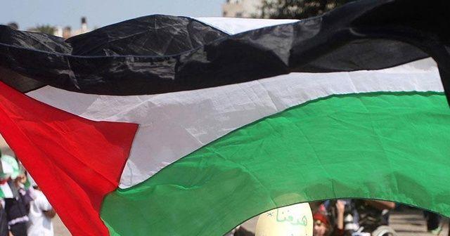 Filistin Yönetimi: 'BAE'nin İsrail ile anlaşması Kudüs, Mescid-i Aksa ve Filistin davasına ihanettir'