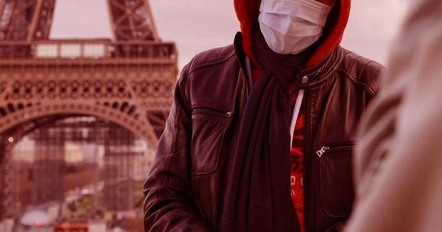 Fransa'da Kovid-19'dan ölenlerin sayısı 30 bin 388'e yükseldi