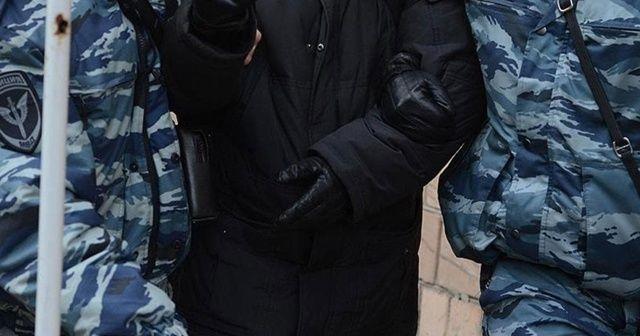 Fransız subay, Rusya için casusluk yaptığı iddiasıyla tutuklandı