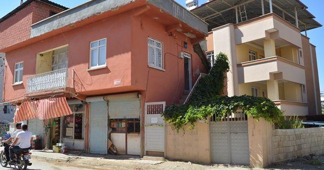 Gaziantep'in İslahiye ilçesinde 115 ev bayramı karantinada geçiriyor