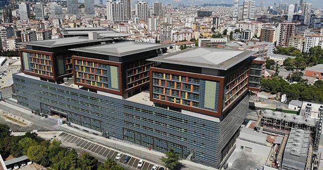 Göztepe Şehir Hastanesi önümüzdeki ay açılıyor