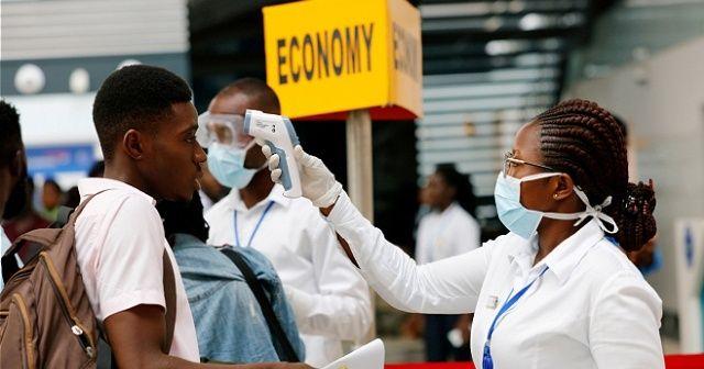 Güney Afrika Cumhuriyeti'nde günlük Kovid-19 vaka sayısı 5 binin altına düştü