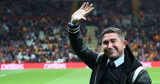 Harry Kewell, İngiliz kulübü Oldham Athletic'in teknik direktörü oldu