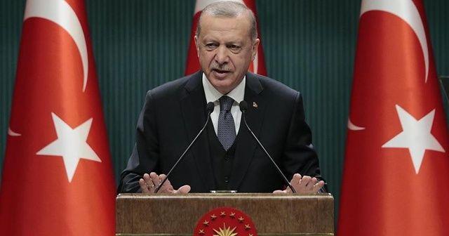 Le Figaro: Erdoğan'a göre Libya ile iş birliği Sevr Antlaşması'nı altüst edecekti