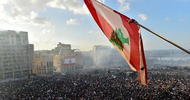 Lübnan hükümetinde kriz devam ediyor