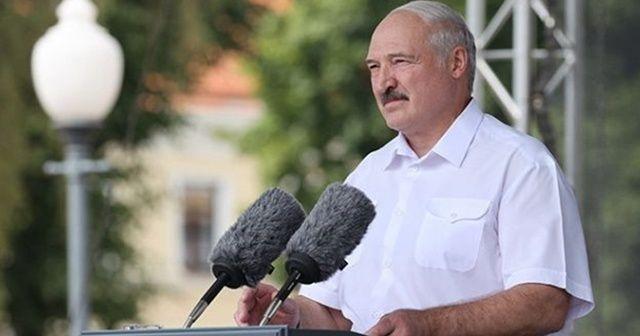 Lukaşenko, grev kararı alan fabrikaların kapatılmasını emretti