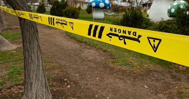 Meşhed kentinde park ve bahçeler tekrar kapatıldı