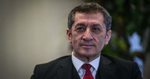 Milli Eğitim Bakanı Ziya Selçuk'tan yeni ders yılı mesajı