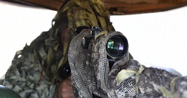 MSB: Zeytin Dalı bölgesinde 2 PKK/YPG'li terörist hain planlarını gerçekleştiremeden gözaltına alındı
