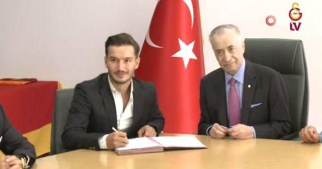 Mustafa Cengiz: Oğulcan yuvasını buldu
