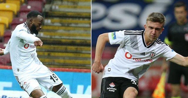 N'Koudou ve Rıdvan Yılmaz, PAOK eşleşmesini değerlendirdi