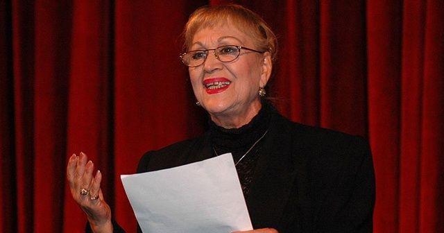 Oyuncu Meral Niron hayatını kaybetti
