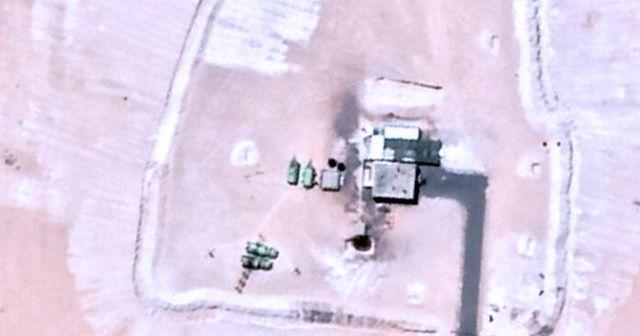 Rusya Libya'ya S-300 yerleştirdi!