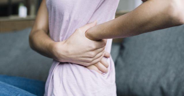 Sağ kaburga ağrısı nedir neden olur hangi bölüme gidilmeli