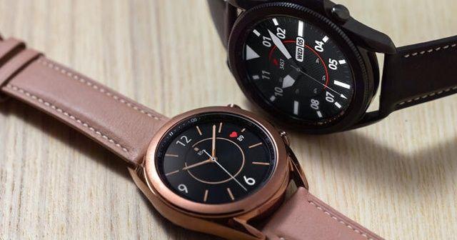Samsung Galaxy Watch 3 tanıtıldı! İşte tüm özellikleri