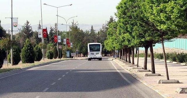 Şanlıurfa'da taziye ziyaretleri yasaklandı