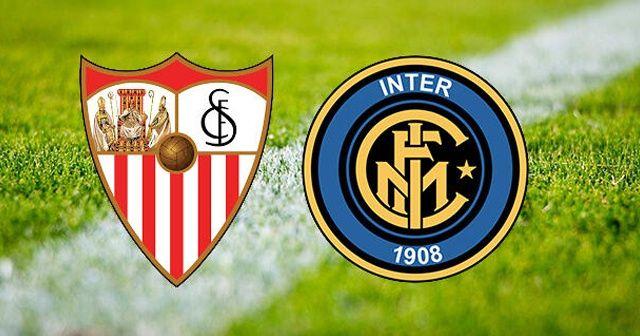 Sevilla Inter Maçı Canlı İzle | Sevilla Inter BeIN Sports izle