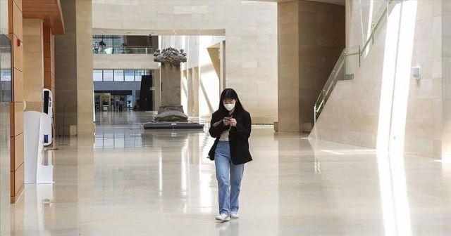 Son 24 saatte Çin'de 23, Güney Kore'de 36 yeni Kovid-19 vakası tespit edildi