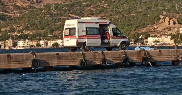Tekne faciasında ailesini kaybeden gençten kan donduran iddia