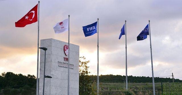 TFF'de kritik zirve tamamlandı