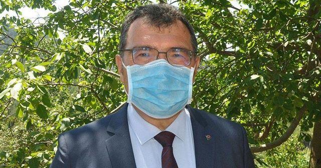 TÜBİTAK Başkanı: Kovid-19 aşı ve ilaç projelerinde büyük aşama kaydedildi