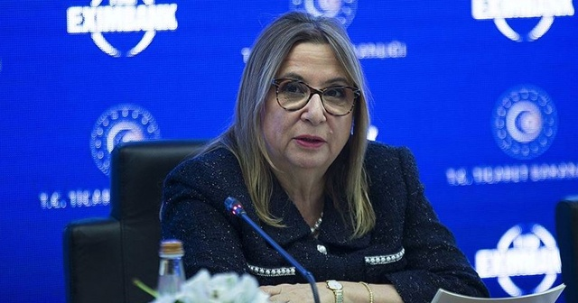 Türk Eximbank'tan yeni uluslararası işbirliği anlaşması