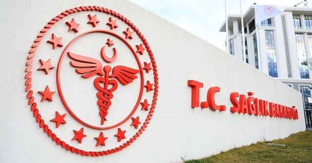 Türkiye'de koronavirüste son durum: 1212 yeni vaka, 18 can kaybı