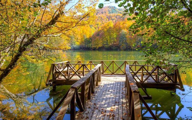 Türkiye'nin Muhteşem Milli Parkları