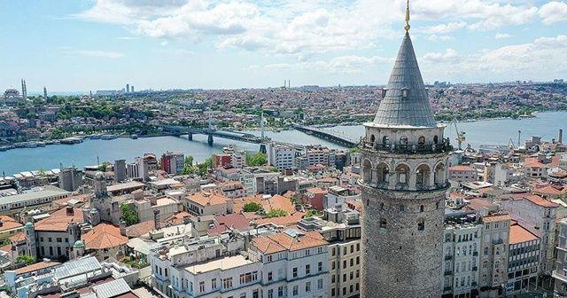 Vakıflar Genel Müdürlüğünden 'Galata Kulesi' açıklaması