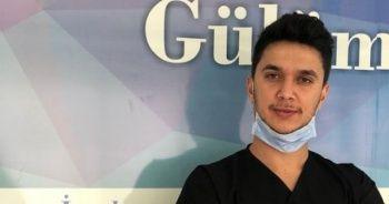 'Diş implantı, hayat kalitesini artırıyor'