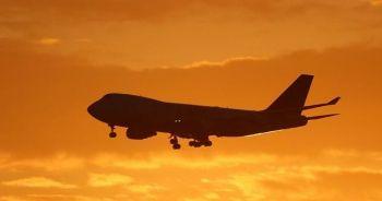 'Rusya'ya ait 6 kargo uçağıyla Hafter'e yeni sevkiyatlar yapıldı'
