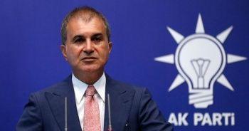 AK Parti Sözcüsü Çelik: Darbeye nasıl cevap verilir, en son 15 Temmuz'dan biliyoruz