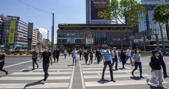 """Ankara İl Sağlık Müdürlüğünden """"koronavirüs vakalarına"""" ilişkin açıklama"""