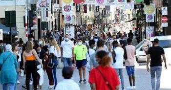 Avrupa'da maske cezası 6 bin avroya kadar çıkıyor