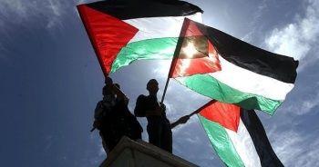 BAE-İsrail normalleşme planının durdurulması için çağrı