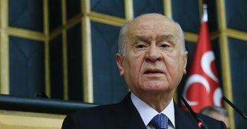 Bahçeli'den 12 Ada açıklaması! 'Türkiye'nin 12 Ada üzerinde hakkı vardır'