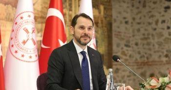 Bakan Albayrak: Battık, bittik lobisi yine üzülecek