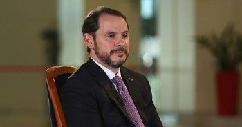 Bakan Albayrak: Faiz ekonomisinden hizmet ekonomisine geçiş budur