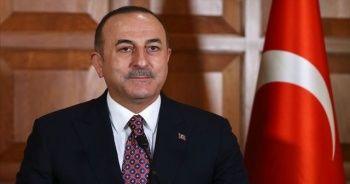 Bakan Çavuşoğlu, Lübnan Dışişleri Bakanı ile telefon görüşmesi gerçekleştirdi.