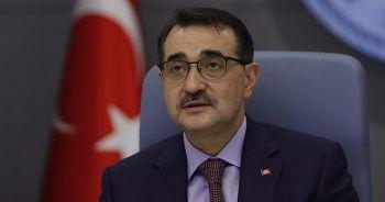 Bakan Dönmez: Karadeniz'de 2 aya kadar yeni bir müjde gelebilir