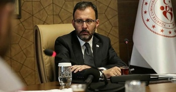 Bakan Kasapoğlu: 'Giresun'daki 7 bin 250 kapasiteli GSB Yurtlarımız vatandaşlarımızın hizmetindedir'